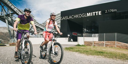 Bike & cycle hire